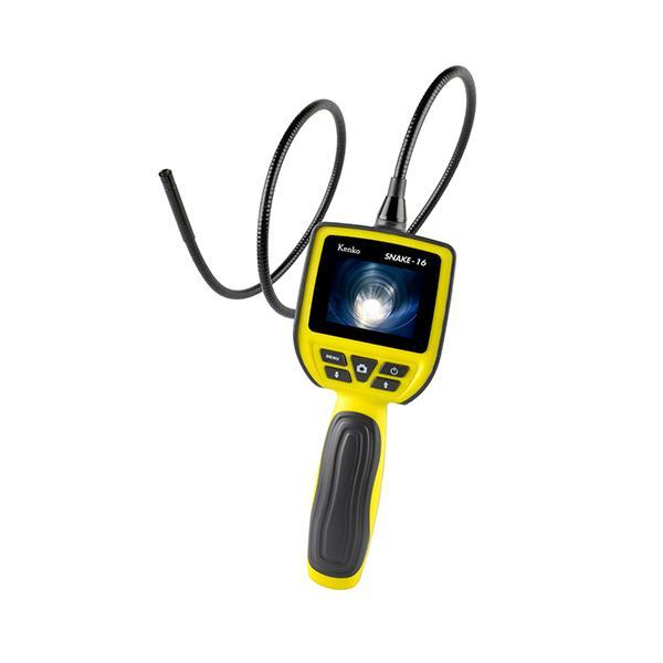 ケンコー・トキナー 内視鏡型カメラ SNAKE-16|omotenasi-shop-pro