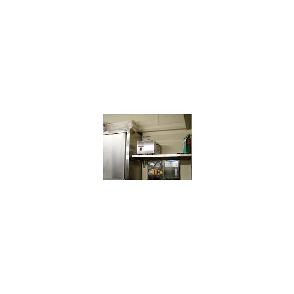 オゾン発生器  剛腕 GWD-1000TR (24時間タイマータイプ) オーニットオゾン脱臭器 業務用:食品加工場・保育園・福祉施設など|omotesando-club|02