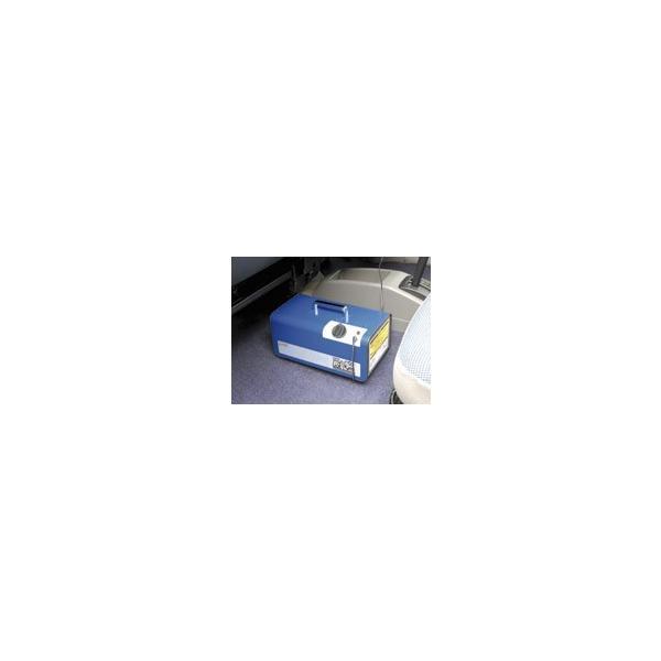 オゾン発生器  剛腕 GWN-300CT オーニット業務用:ホテル・会議室・自動車など オゾン脱臭器|omotesando-club|02