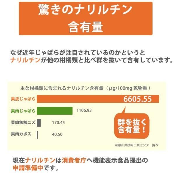 じゃばら ジュース 無添加 ストレート 果汁100% 720ml×3 紀伊路屋 ナリルチン豊富|omotesando-club|02