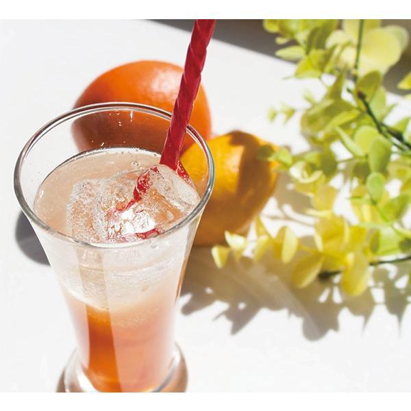 柑橘王国/飲む酢 3種飲み比べセット(ブラッドオレンジ・柚子・青みかん)愛媛産フルーツ/送料込|omotesando-club|02