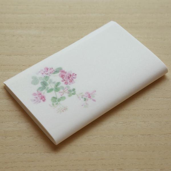懐紙(かいし)はぎ 30枚入(ネコポス可) on-washi