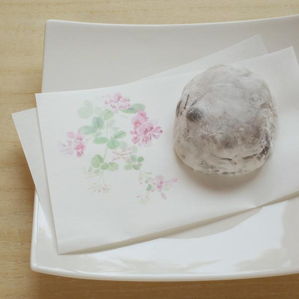 懐紙(かいし)はぎ 30枚入(ネコポス可) on-washi 02