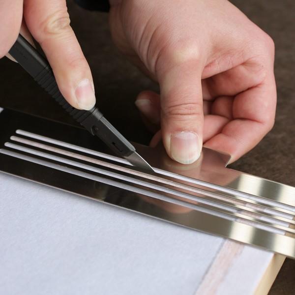 障子の張り替え カッターガイド 障子貼りの便利道具|on-washi|02