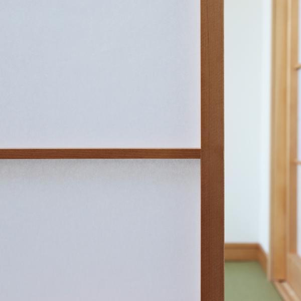 障子紙 幅広 巾広丈長障子紙 無地(幅135cm×長さ4.3m) 大直|on-washi|03