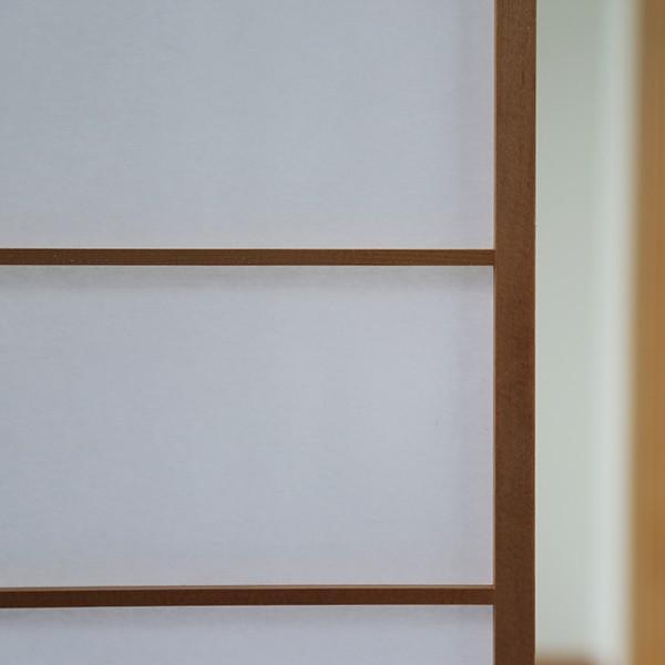 プラスチック障子紙 無地 白(2枚用)|on-washi|02