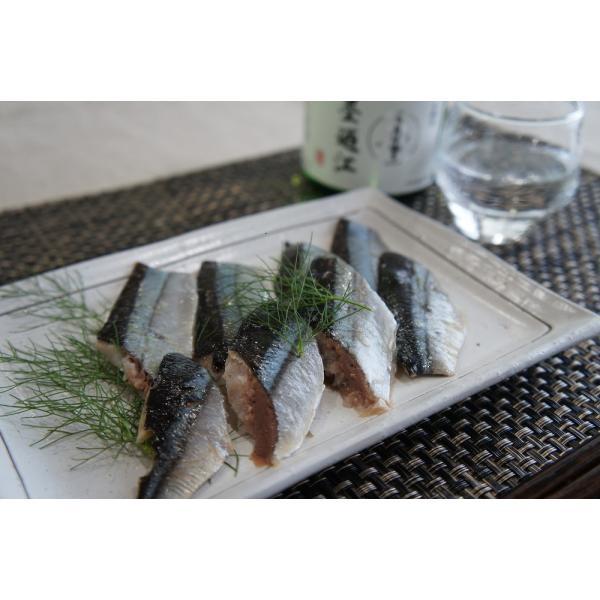 女川産 秋刀魚づくしセット|onagawa-again|06