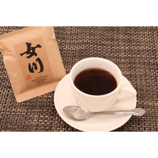 珈琲工房いしかわ 女川コーヒー18個セット(ワンドリップコーヒー)|onagawa-again|02