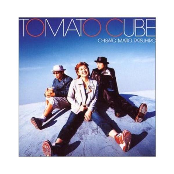 TOMATO CUBE / TOMATO CUBE ※レ...