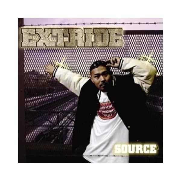 【新古品】SOURCE/EXTRIDE onelife-shop