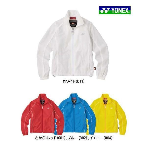 ゴルフウエア ジャケット ブルゾン ヨネックス YONEX  ジュニア11FW  ブルゾン10033334-GWR9142J|onepoint