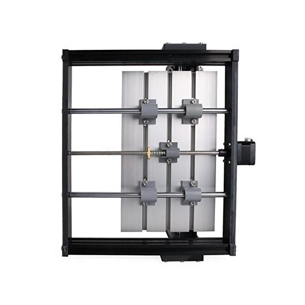 DIY CNCルータキット CNC3018-PRO ER11 と ミニフライス盤 USBデスクトップ彫刻機、木材、木工用 - DIY CNC Rout|onesbest|06