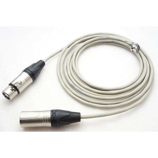 GOTHAM GAC-2111 XLRマイクケーブル 1m