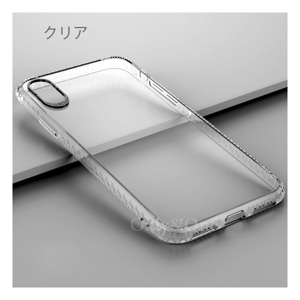 iPhoneケース iPhone X iPhone10  ケース 極薄 薄い 軽量 バッククリアクールケース(全4色)(ipn)(shc)|only-and-one|05
