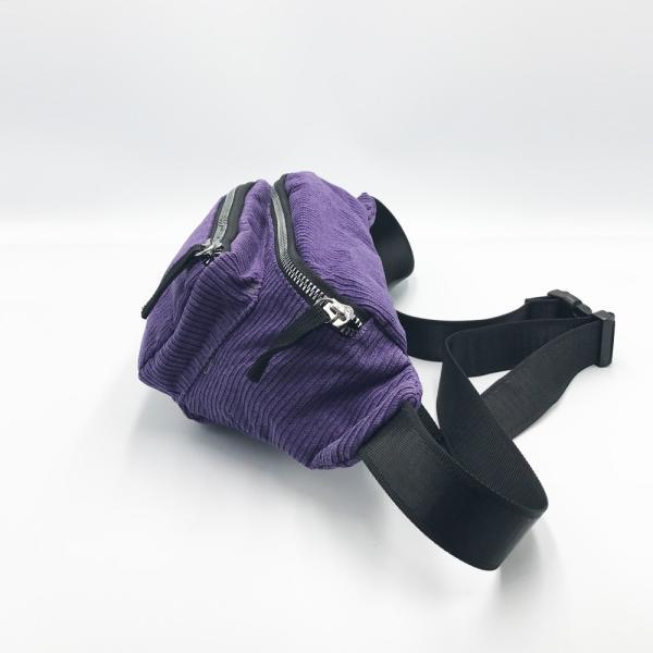 ウエストポーチ レディース ボディバッグ ヒップバッグ 韓国 メッセンジャー 斜め掛けバッグ(メ便不可)