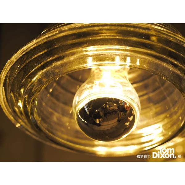 【フィラメントLED電球「Siphon」ザ・バルブ LDF38】E26 Silver mirror  Tミラー レトロ アンティーク インダストリアル ブルックリン  間接照明 ランプ|only1-led|06