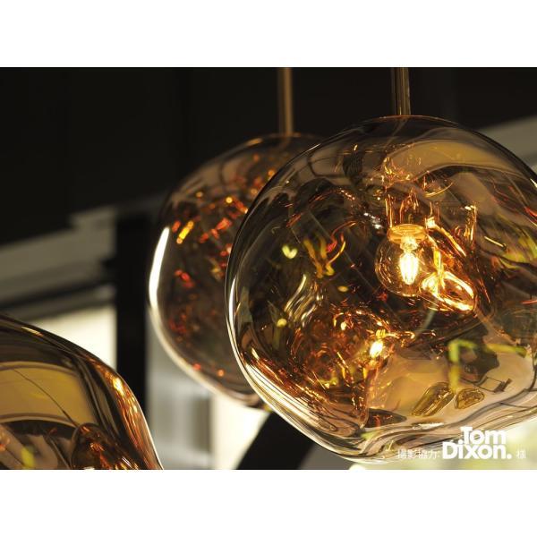 【フィラメントLED電球「Siphon」ボール50 LDF43】E17 電球色 クリア レトロ アンティーク インダストリアル ブルックリン お洒落 照明 間接照明 ランプ|only1-led|03