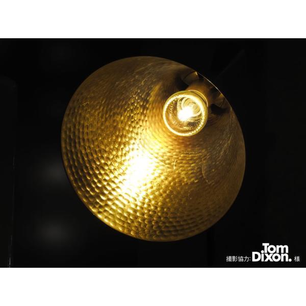 【フィラメントLED電球「Siphon」ボール50 LDF43】E17 電球色 クリア レトロ アンティーク インダストリアル ブルックリン お洒落 照明 間接照明 ランプ|only1-led|04