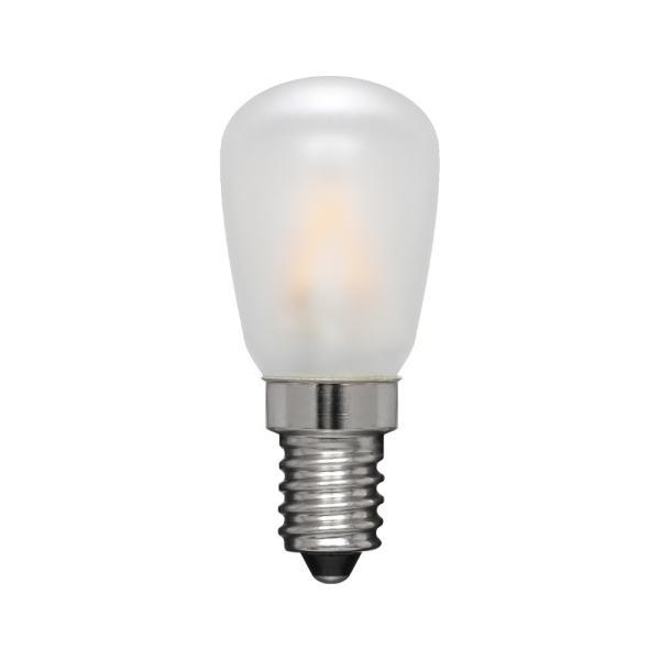 【3年保証 フィラメントLED電球「Siphon」ST28 サイン球タイプ LDF77】 E14 フロスト レトロ アンティーク インダストリアル ブルックリン  間接照明 ランプ|only1-led|03