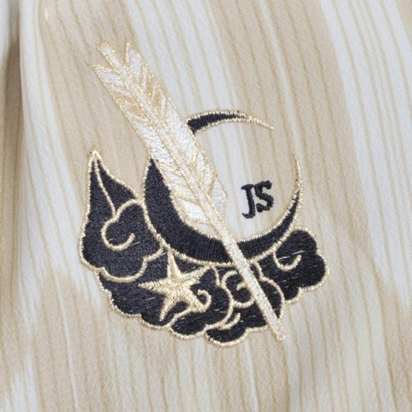 十歳の祝い/1/2成人式/男紋付羽織袴ブランド/ JAPAN STYLE/着物レンタル 10-557IM|onlyyou|03
