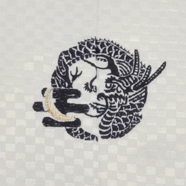 小学校卒業式ブランド/九重/十三参り/着物レンタル 13-554NB 白|onlyyou|03