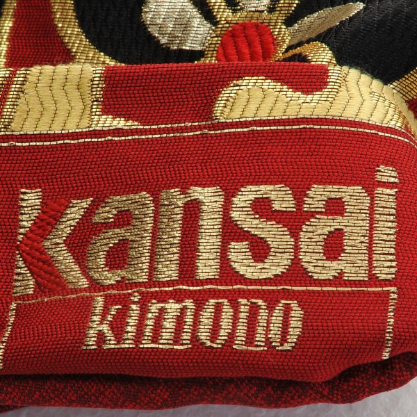 振袖用袋帯 /Kansai/レンタル/ママ振/結婚式/成人式/入学式/卒業式/着物/25-149NK|onlyyou|06