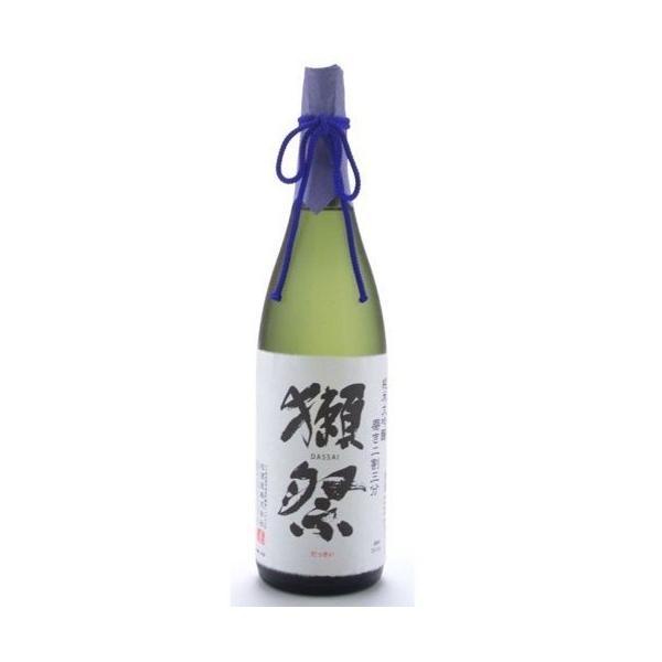 獺祭(だっさい)純米大吟醸磨き二割三分1800ml磨き2323(日本酒/山口県/旭酒造)お酒