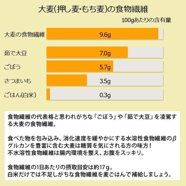 国産 もち麦 もちむぎ(ダイシモチ) 1kg 2017年度産 わけあり 訳あり βグルカン 送料無料|onomichi-marukin|05