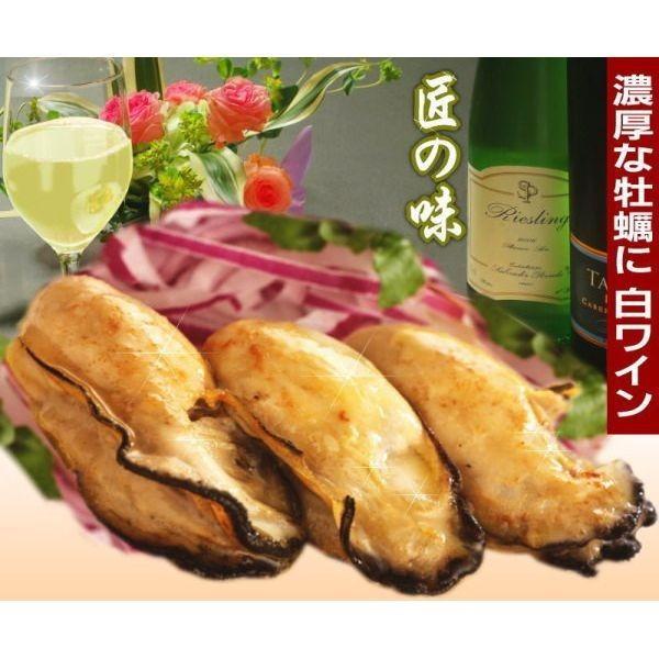 海鮮 グルメ 牡蠣 2kg かき 広島県産 (特産品 名物商品) 牡蠣) 広島カキ2k g《1kg(正味850g)×2袋》 広島産 送料無料 セール 鍋|onomichi-marukin|02