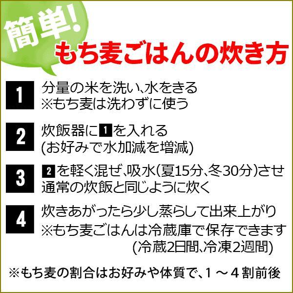 (わけあり 訳あり)もち麦 大麦 もちむぎ 500g×1袋 βグルカン 送料無料 セール スーパーフード|onomichi-marukin|12