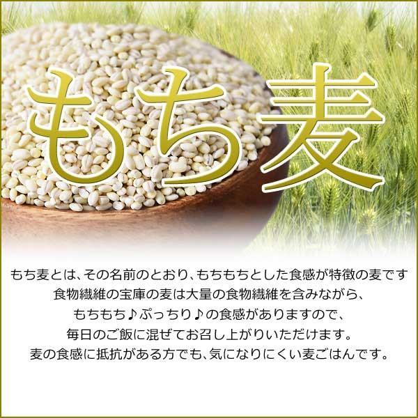 (わけあり 訳あり)もち麦 大麦 もちむぎ 500g×1袋 βグルカン 送料無料 セール スーパーフード|onomichi-marukin|07