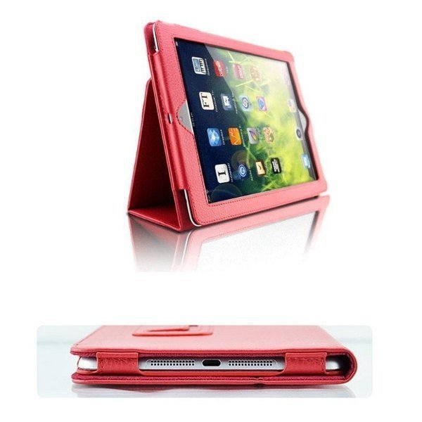 ipad mini4 ケース ipad pro 9.7 12.9 手帳型 カバー シンプル レザー ipad mini ケース スリープ アイパッド ミニ プロ かわいい 軽量 スタンド スリープ|onparade|02