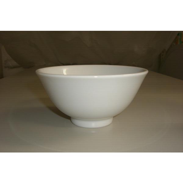 白 4.0汁碗 中華食器 白い食器 プレート ジャンルを問わず使えます 杏仁豆腐 マンゴープリン スープ 取り碗 国産 業務用