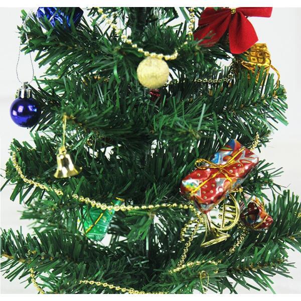 クリスマスツリー 60cm ヌードツリー グリーン/スノー スタンド付 スノーツリー グリーンツリー クリスマス xmas 飾り 単体 oobikiyaking 05