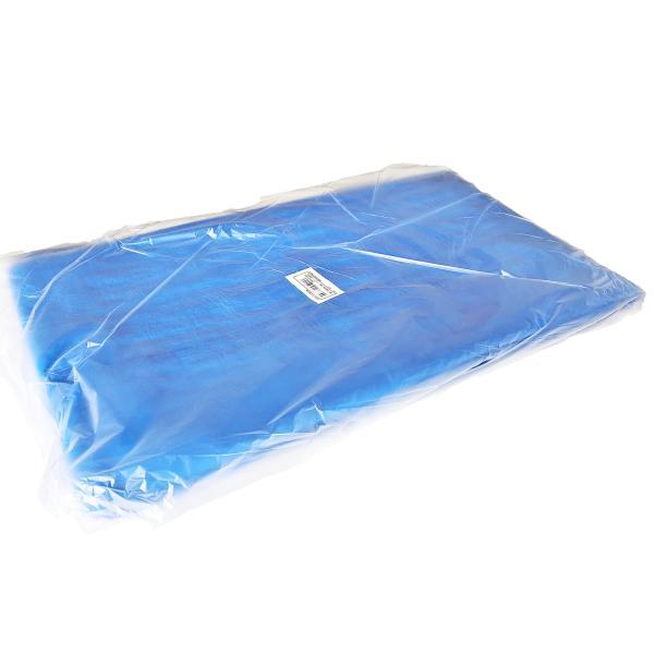ブルーシート 10m×10m 1枚 #3000シート 厚手ブルーシート 送料無料