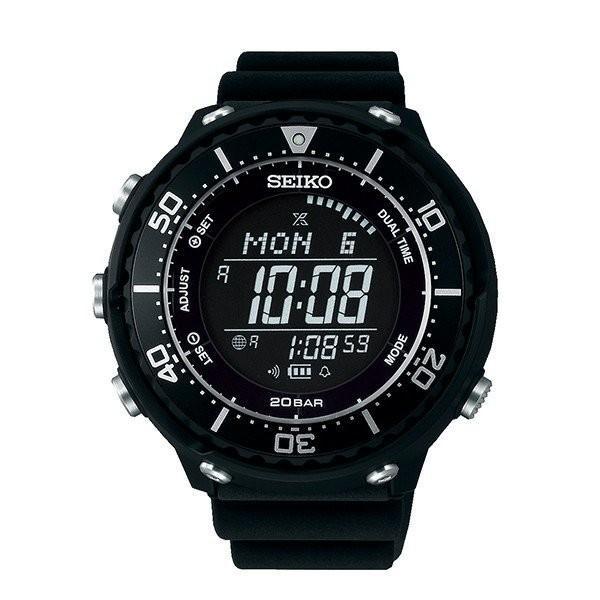 セイコー プロスペックス SBEP001 メンズ 腕時計 LOWERCASE 梶原由景 氏 プロデュースモデル フィールドマスター SEIKO ソーラー時計 新品