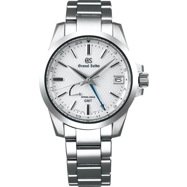 グランドセイコースプリングドライブGMTSBGE209メンズ腕時計SEIKO正規品新品