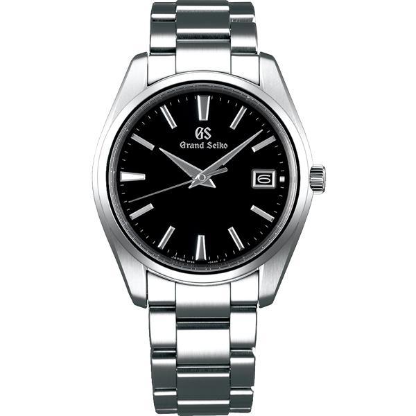 お取り寄せグランドセイコーSBGP011メンズ腕時計SEIKO時針単独時差修正機能電池式9Fクオーツ正規品新品