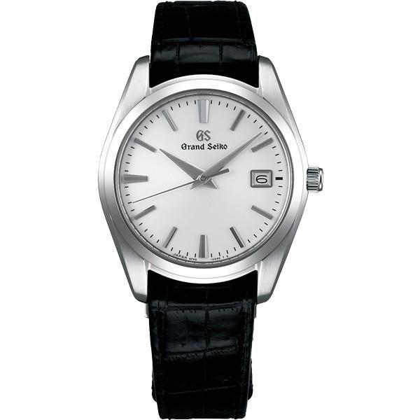 グランドセイコーSBGX295メンズ腕時計クロコダイルワニ革SEIKO電池式クオーツ正規品新品