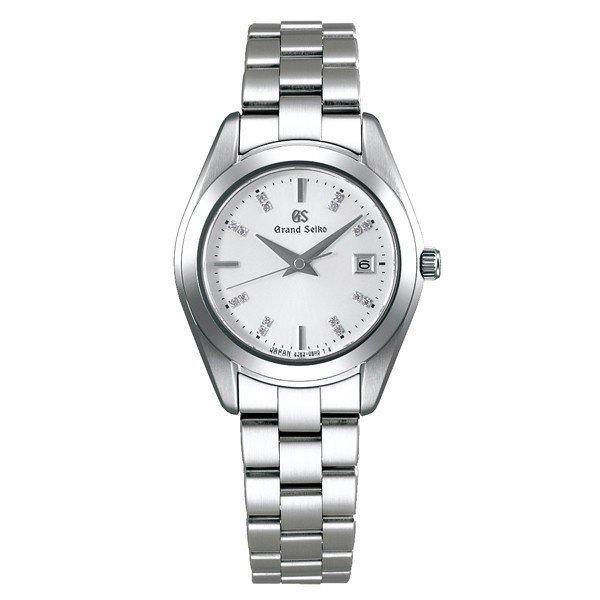 グランドセイコーSTGF273レディース腕時計ダイヤモンド文字盤SEIKO電池式クオーツ正規品新品