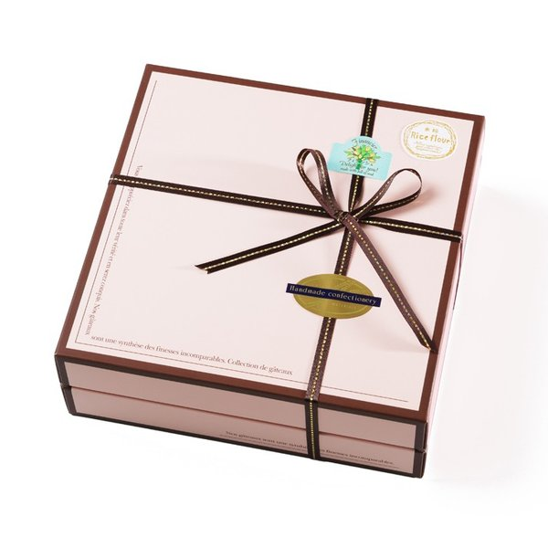 春もやっぱり さつま雪のフィナンシェ YUZU Gold <1箱10個入り リボンかけ>|oomugiya-isakoubou|04