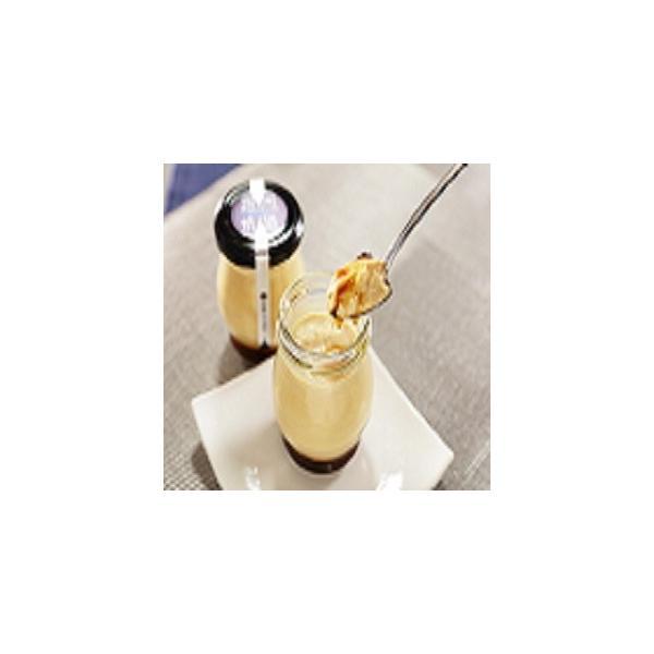 ギフト 幻のプリン 銀河坑道プリンセット(プリン90g2個+グルテンフリーフィナンシェYUZU Gold4個入)手土産 ハレの日  oomugiya-isakoubou 03