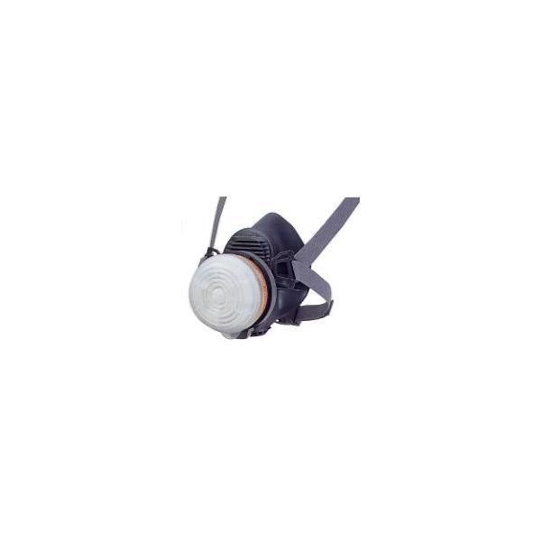 防毒マスク GM70J (Mサイズ)  (マスクだけ、吸収缶は別売) oosato