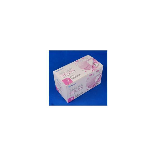 プロレーンマスク  リラックス(ピンク)Sサイズ|oosato