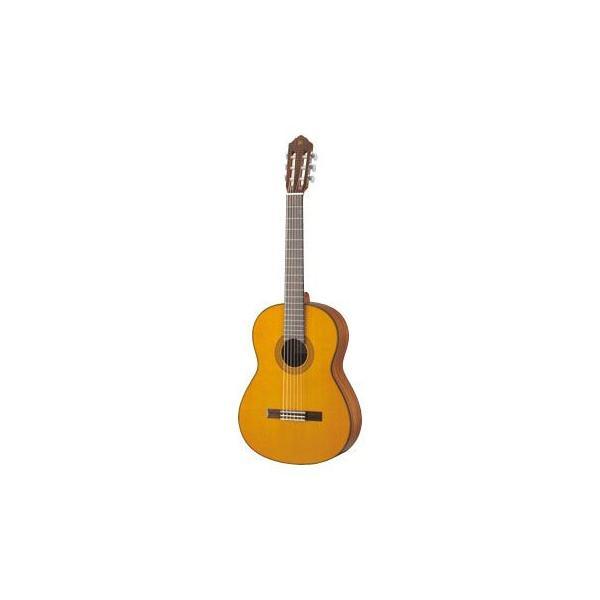 ヤマハ クラシックギター CG142C