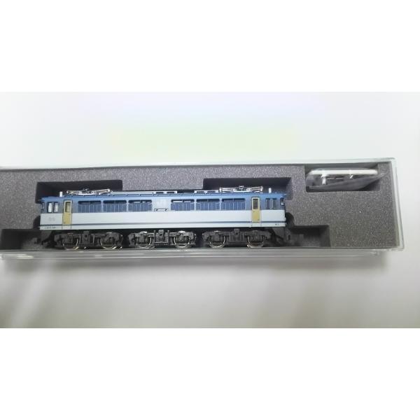 KATONゲージ3019-6EF651000番台前期型JR貨物色