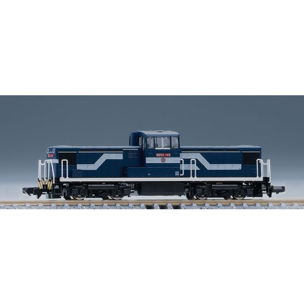 TOMIXNゲージ8603仙台臨海鉄道SD55形ディーゼル機関車(105号機)