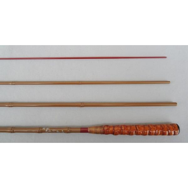御誂江戸川 神如 布袋竹握り付き 10号 櫻井釣漁具