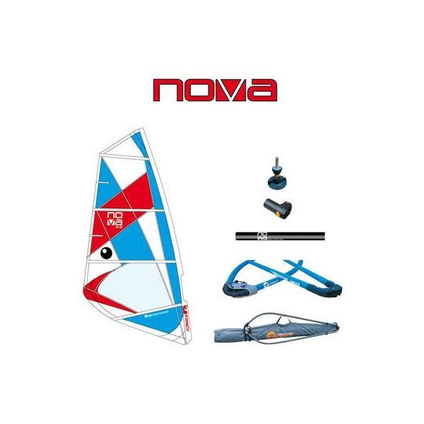 BIC SPORT(ビックスポーツ)  Nova 5,5 m2