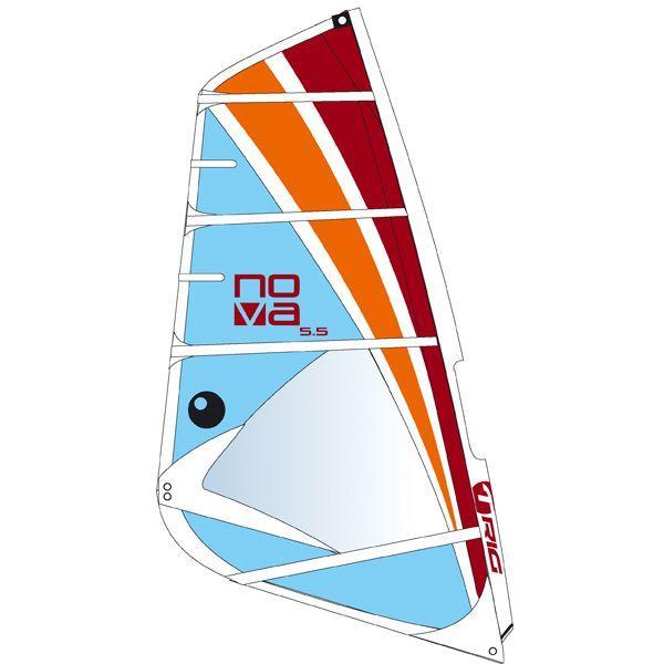 BIC SPORT(ビックスポーツ)  Sail Nova 5,5 m2